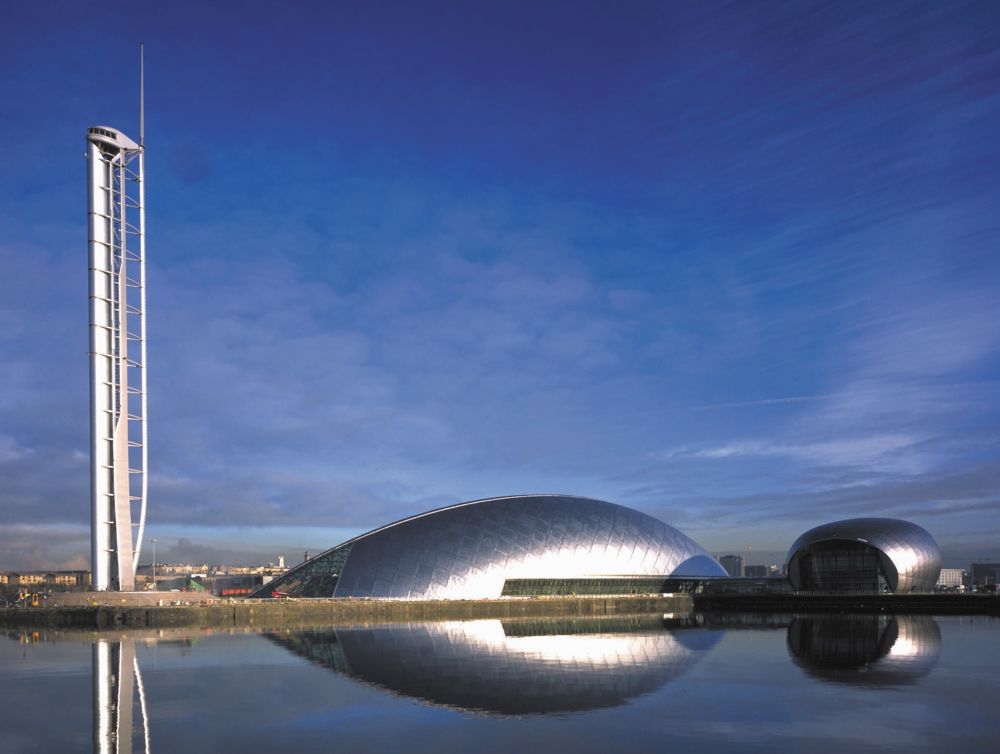 Monday, 12 OctoberCivic Reception at the Glasgow Science Centre - Join your fellow delegates for a night of exploration and excitement at the Glasgow Science Centre. This event is free for all registered delegates and is hosted by the City of Glasgow.
