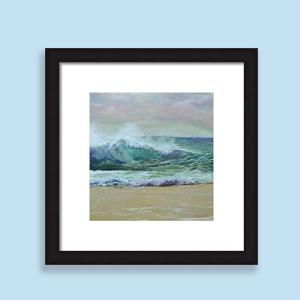 Rough Surf Print -  starting at $37