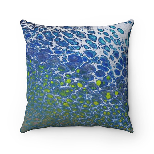Along the Wish Filled Shore Pillow - starting at - $25