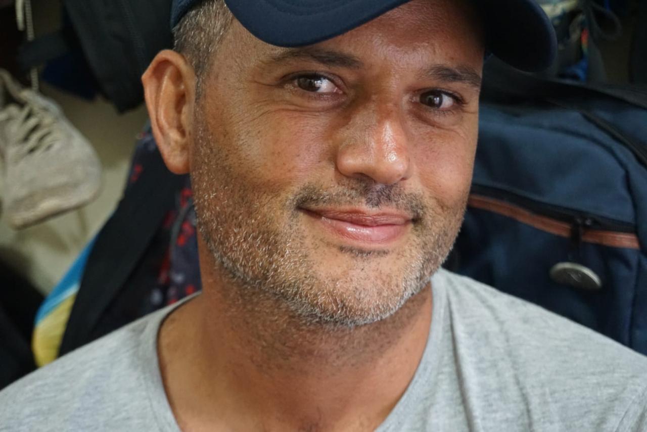 JESSIE DUBOIS - ECUADOR