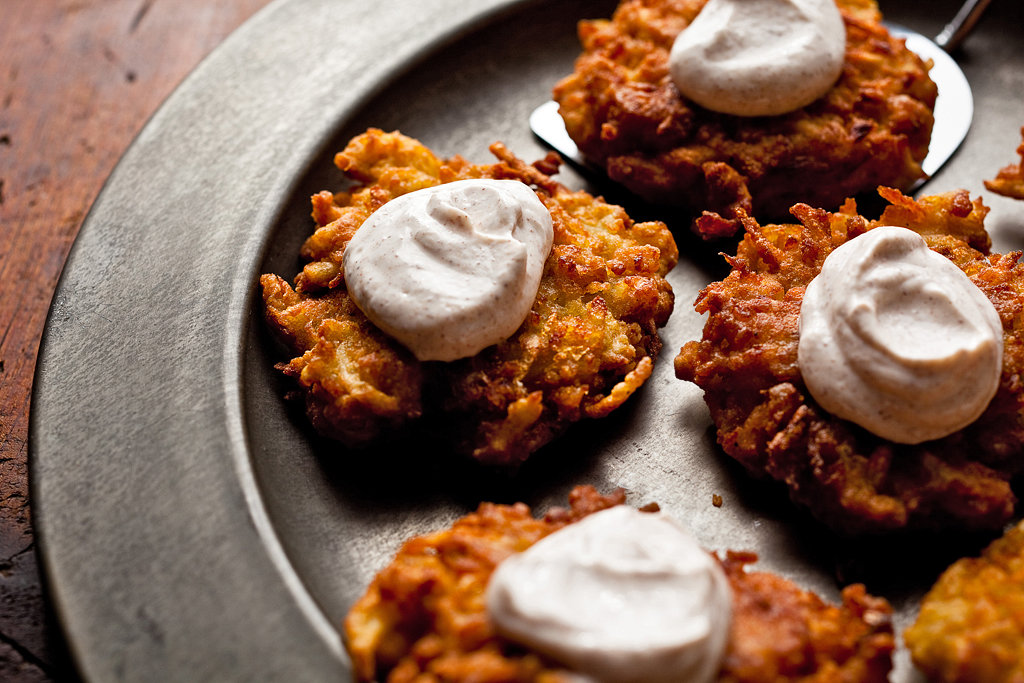 Light, Love, and Moroccan Latkes - Temple Beth Am