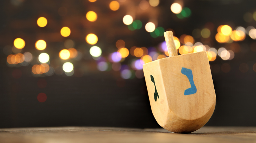 Hanukkah Celebration with PJ Library - PJ Library