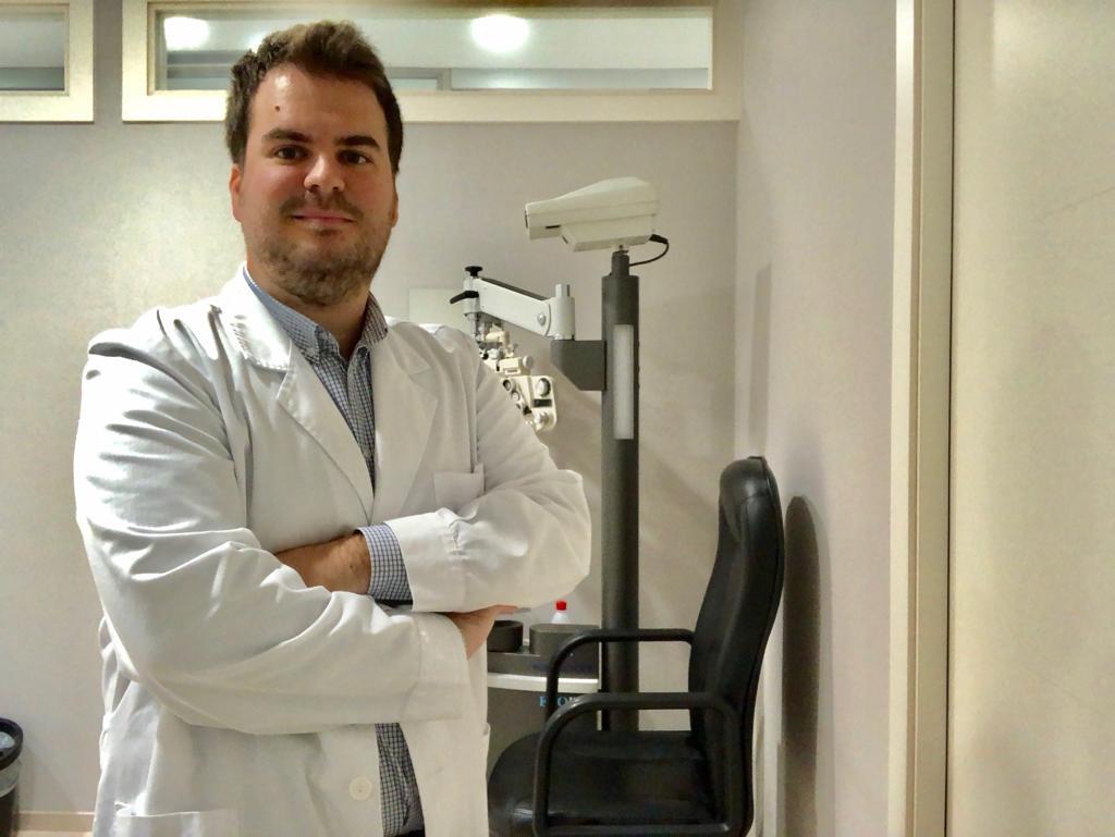 Dr. Álex Muñoz Blanco