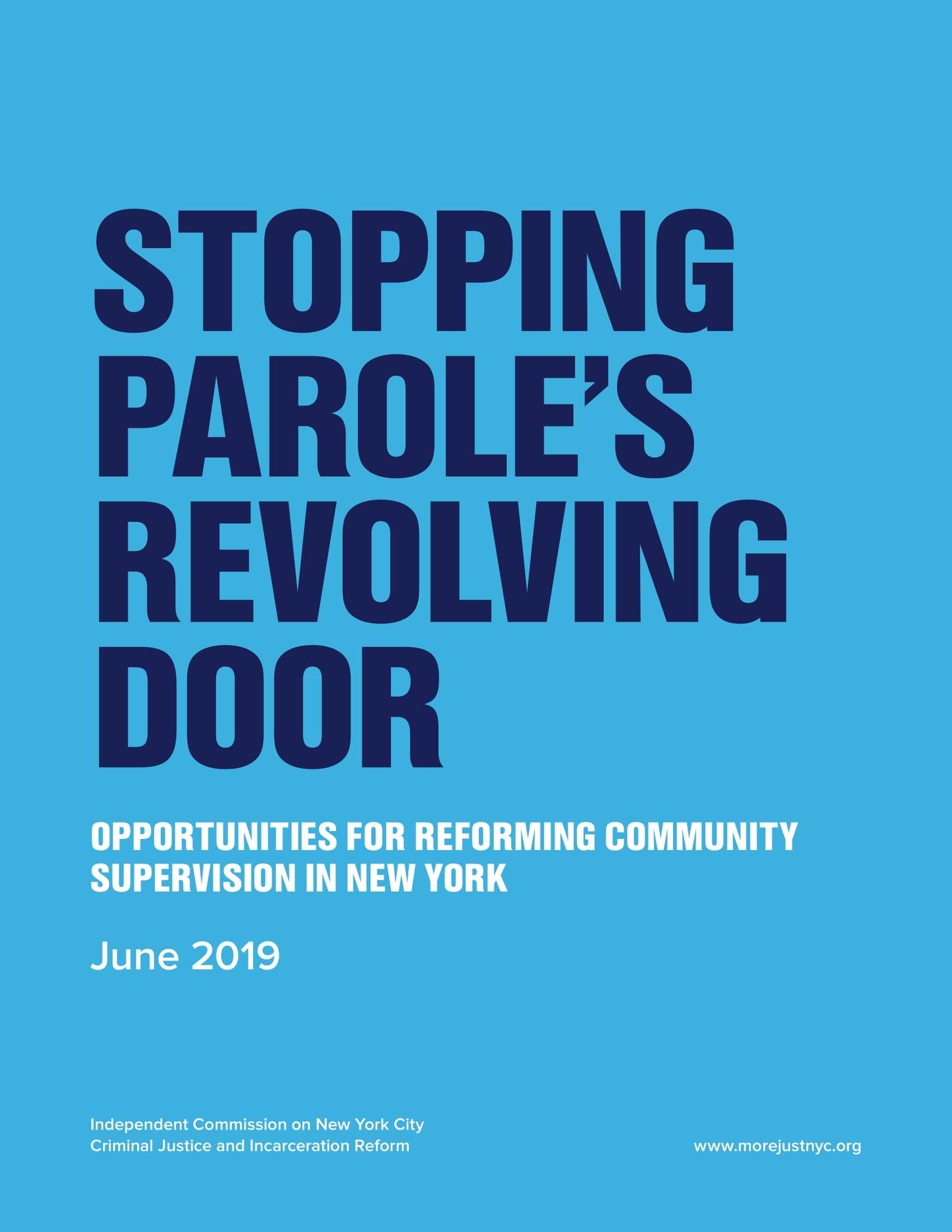 Stopping Parole's Revolving Door Cover-1.jpg