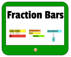 Ipad Icon Web Fraction Bars.png