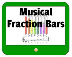 Ipad Icon Web Musical Fraction Bars.png