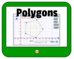 Ipad Icon Web Polygon.png