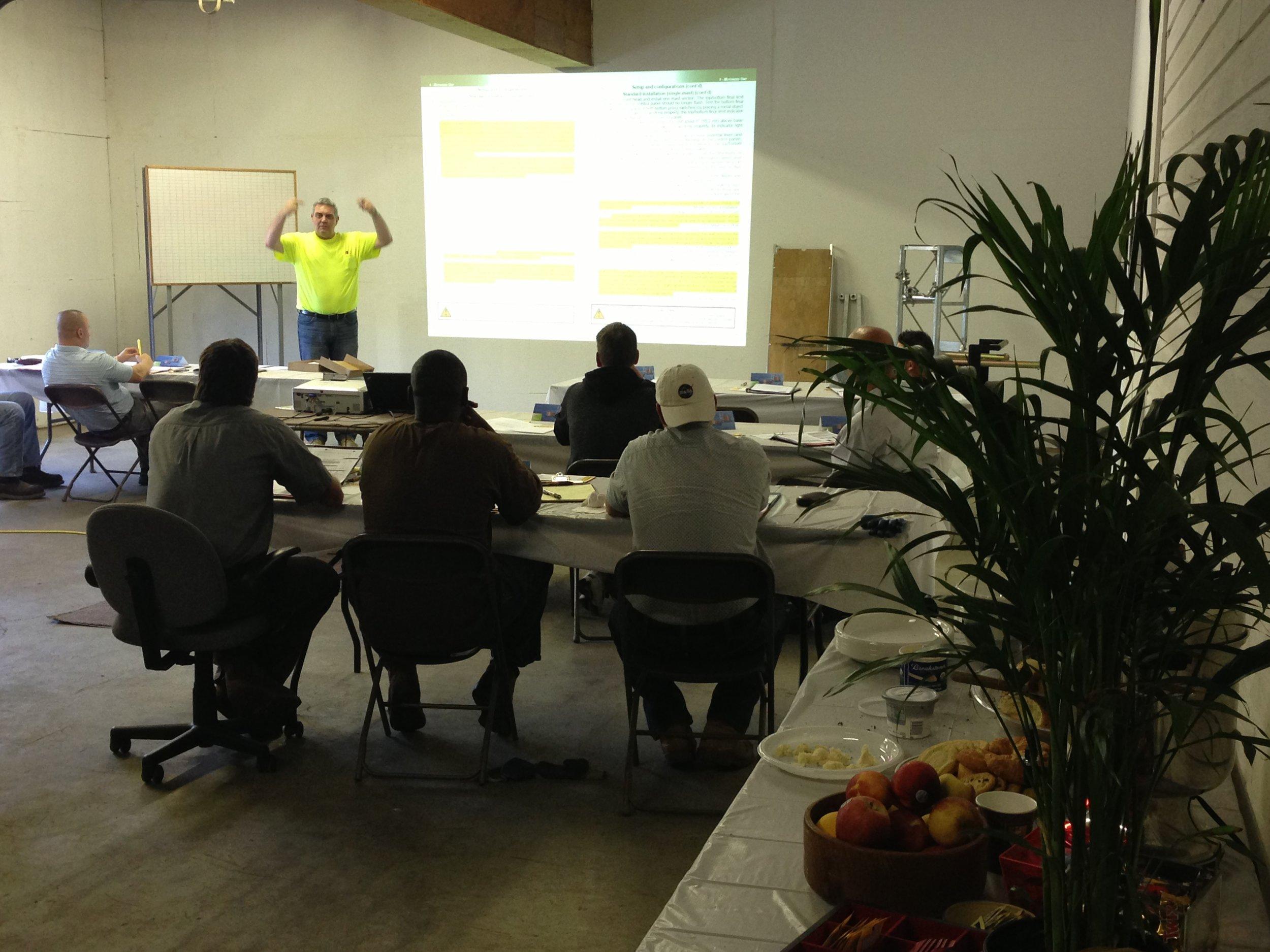 Hydro Mobile User Operator Training.JPG