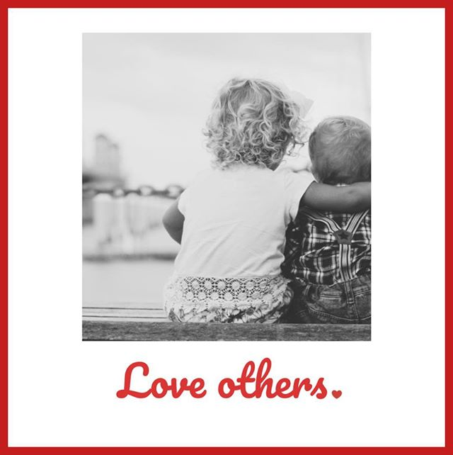 On this day we get to show others how much we love them with cards, candy & stuffed animals. We want to continue to share God's love, so this month we are partnering with the Family Pantry ministry. Ask a Group Leader how. Also, Sunday (2/24) AZV Kids will be meeting in Room 3 for our Love Others event. See you there ❤️ #loveoneanother #kidscanmakeadifference #kidministry #kidsservetoo #childrenministry❤️ #nextgenimpact