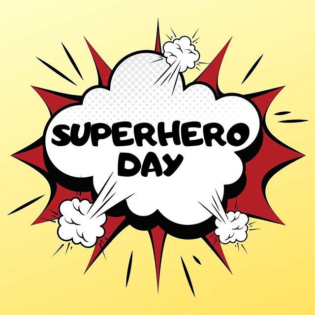 "Calling all superheroes 🦸🏻♀️ 🦸♂️ for the kickoff of Vineyard Kids new curriculum ""Run. Jump. Fly!"" Wear your favorite superhero gear on Sunday, 5/19/19. #wheresmycape  #worldchangersshapedhere  #superkids #kidminfun #azvk #azvkids #jesusyourmysuperhero #costumetime #dressupkids #kids #nextgen #leadersinthemaking"