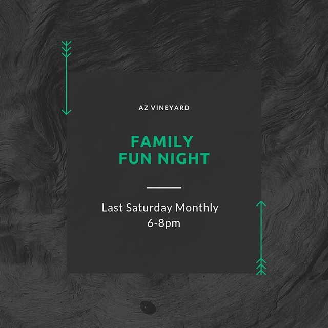 Family Fun Night is THIS Saturday [6.29.19]⁠ ⁠ The theme is The Office. Lemonade and activities are provided, bring a snack to share!⁠ ⁠ We're going to have a blast! ⁠ ⁠ #GoodyearEvents⁠ #YouMatter⁠ #FamilyFunNight