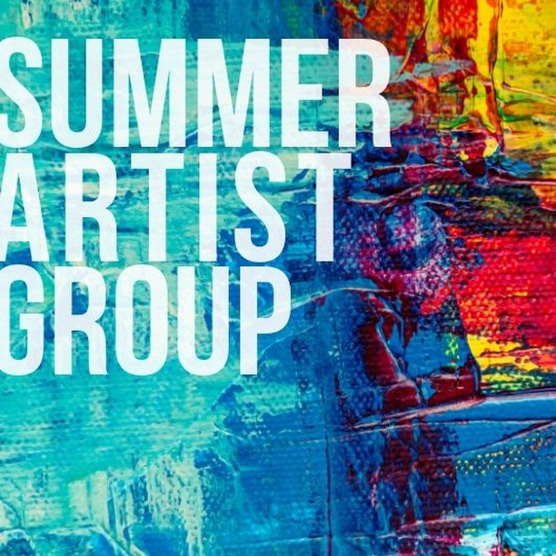 Hey visual artists of AZV, save the date for THIS Saturday July 10th @ 10am for our next Summer Artist Group! ⁠ ⁠ To learn more about and to RSVP [for free, of course] visit the EVENTS link in bio or hop over to azvineyard.com/events! ⁠ ⁠ #YouMatter⁠ #KingdomCreatives