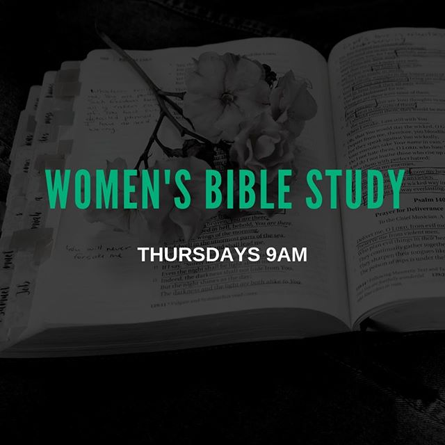 ONE.MORE.WEEK⁠ Until we meet again for our Women's Bible Study.⁠ ⁠ Join us this Thursday at 9am for a time of worship, friendship, Bible study and prayer! ⁠ ⁠ This is open to women all over the valley, so be sure to invite a friend! ⁠ ⁠ #AZVineyardChurch #YouMatter⁠ #WomensBibleStudy #ArizonaWomensBibleStudy