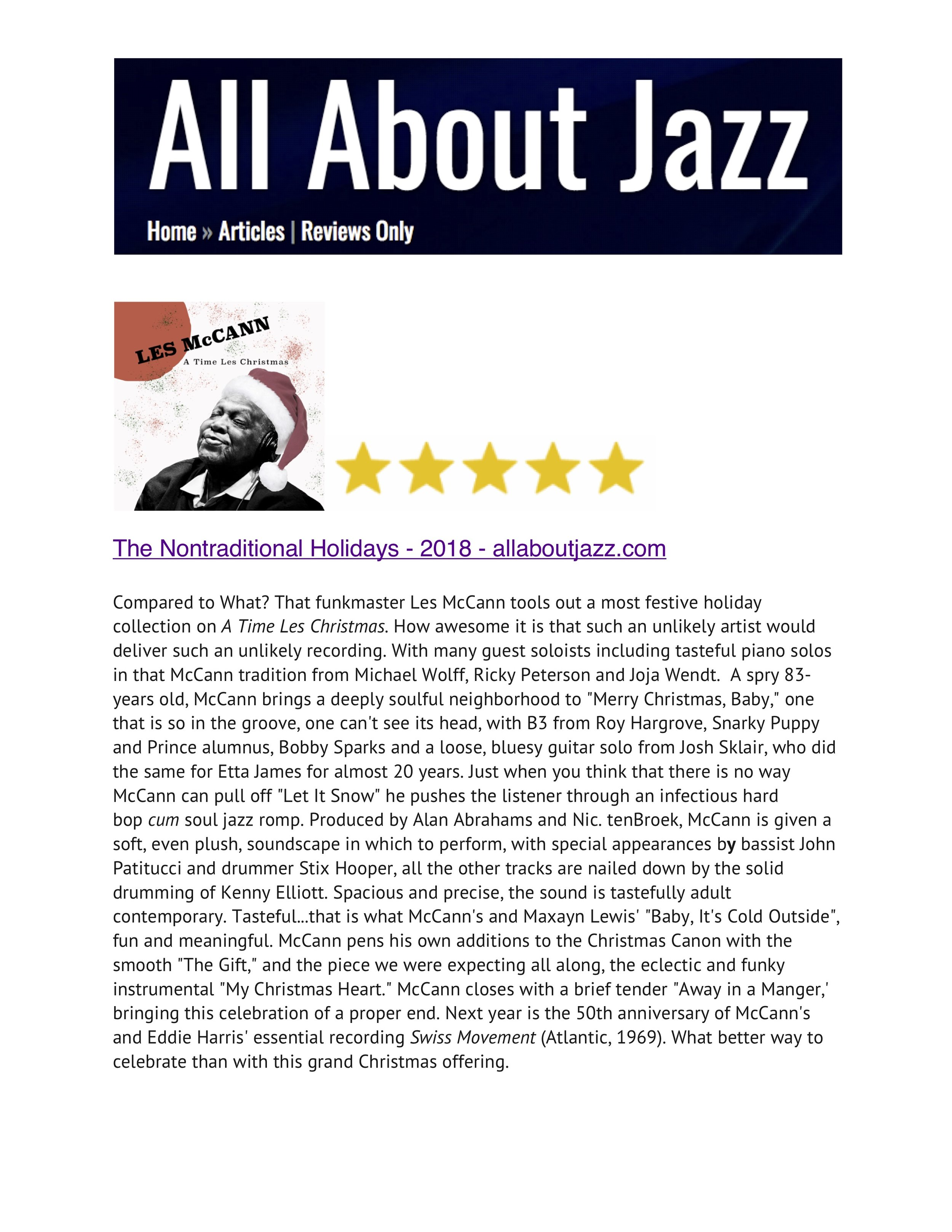 Les AllaboutJazz review v2.jpg