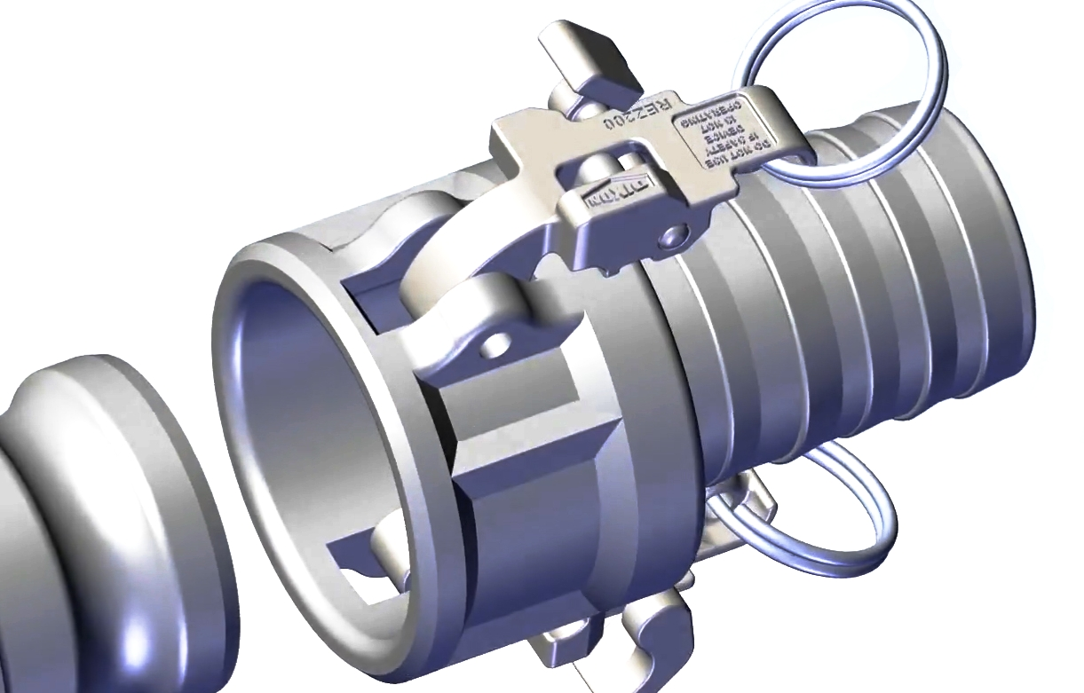 COUPLINGS, FITTINGS, & ACCESSORIES