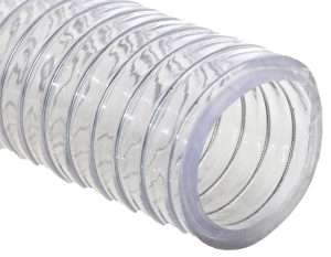 SPRING WIRE SUCTION HOSE