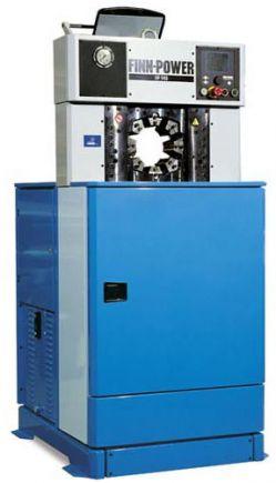 Finn Power 140X/VS