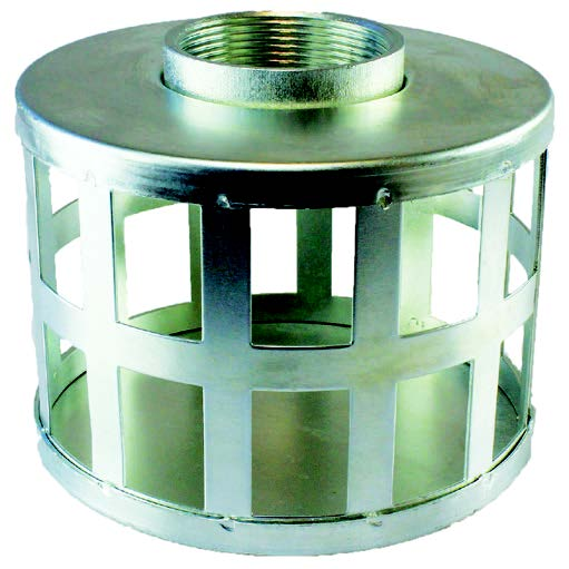 Square Hole Strainer