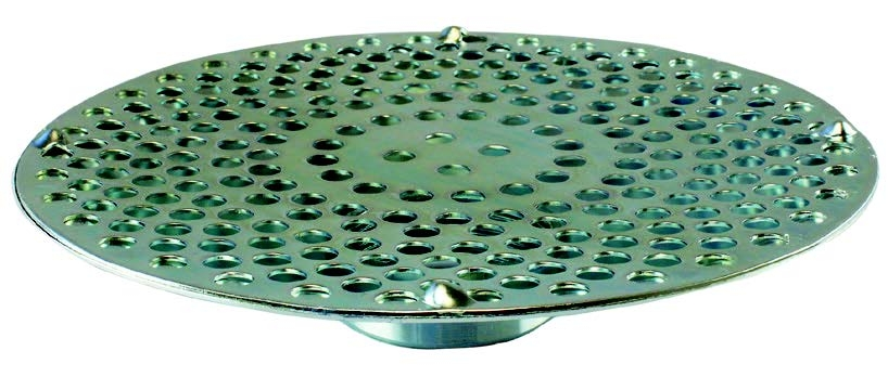 Bottom Hole Strainer