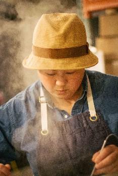 Chef Yukimi Momose