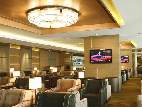 Kuala Lumpur International Airport Lounge (Image Courtesy of Priority Pass)