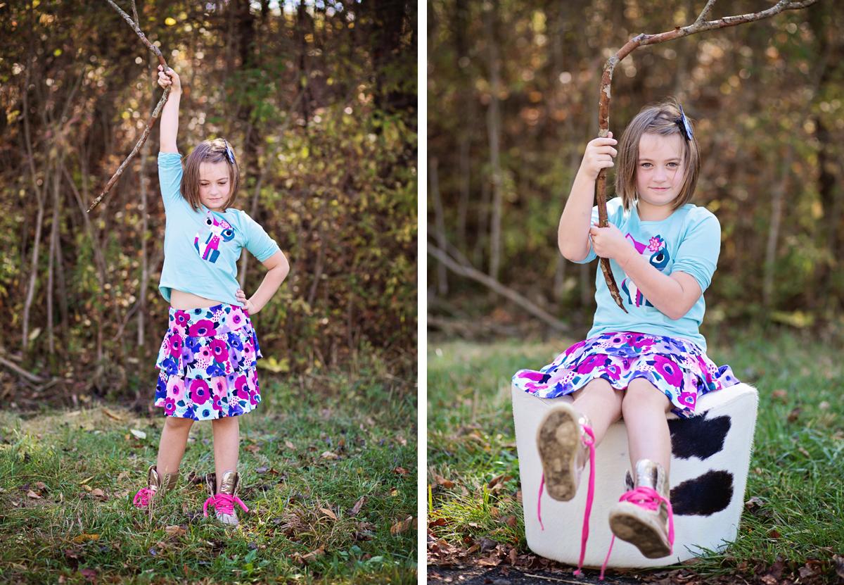 Lifestyle Childrens Photographer | Kelly Rhoades Photography