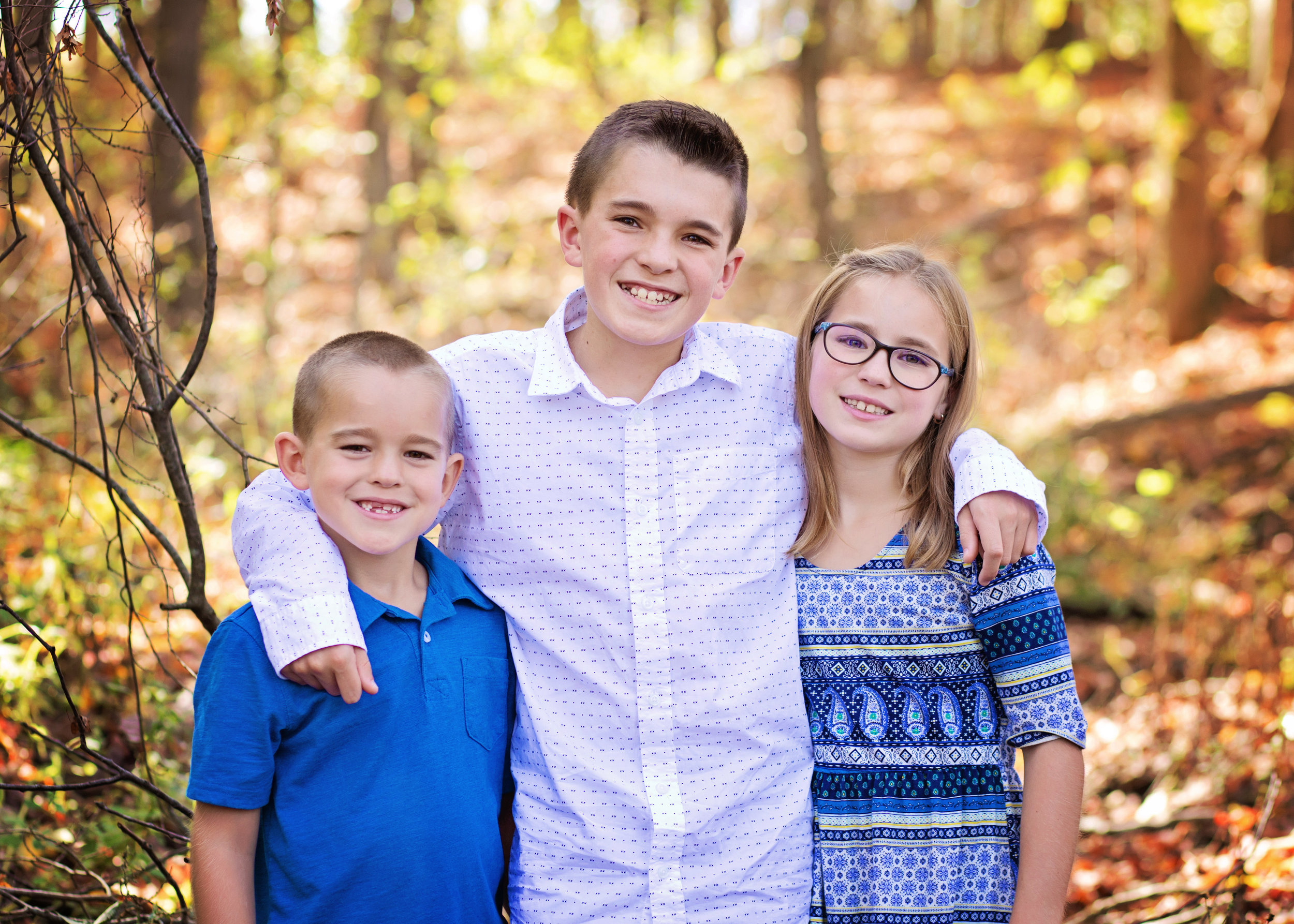 Children's Session | Kelly Rhoades Photography