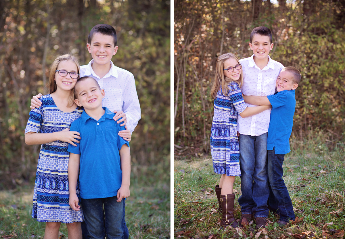 Fall Photo Shoot | Kelly Rhoades Photography