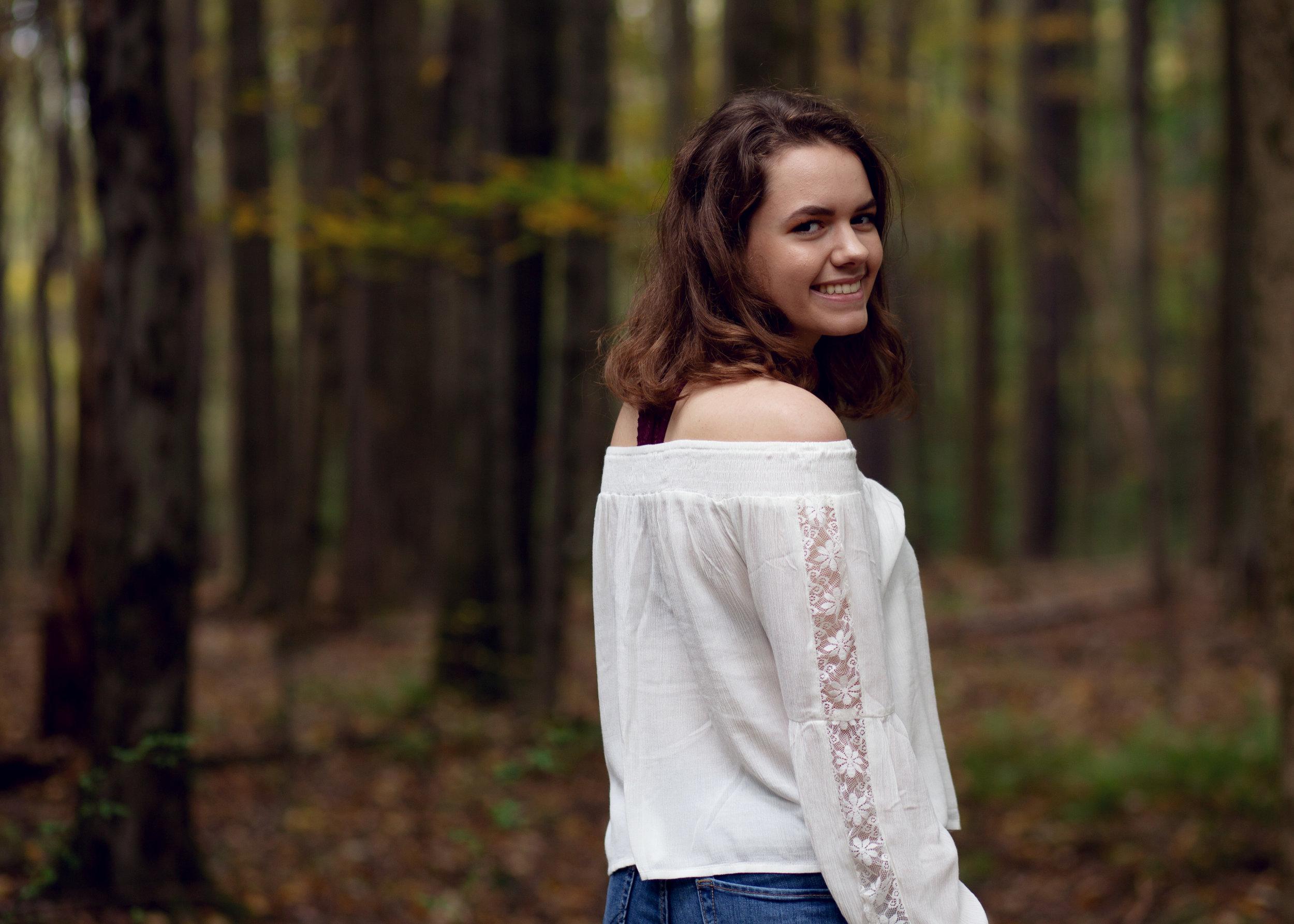 Senior Session | Kelly Rhoades Photography