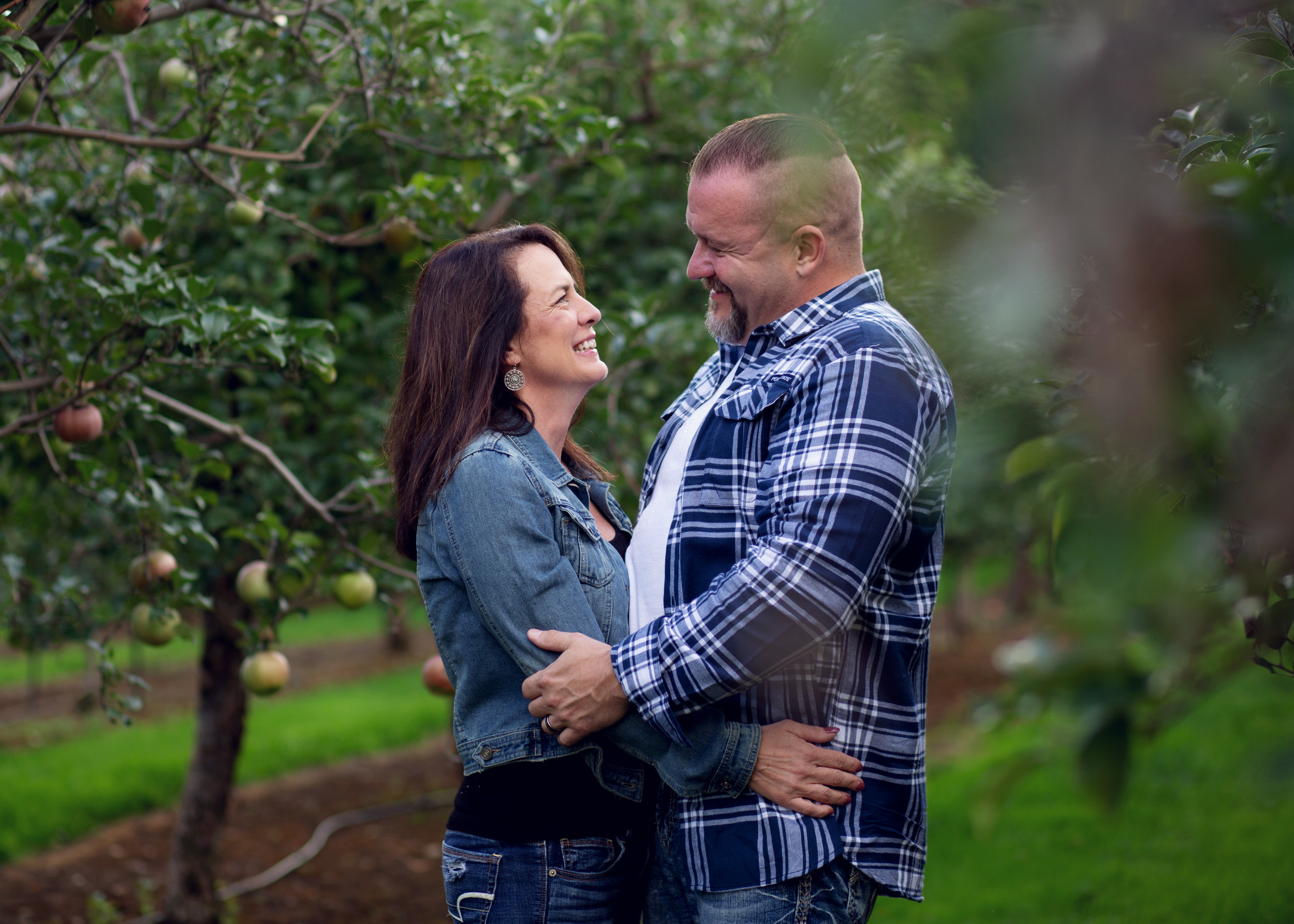 Couples Session | Kelly Rhoades Photography