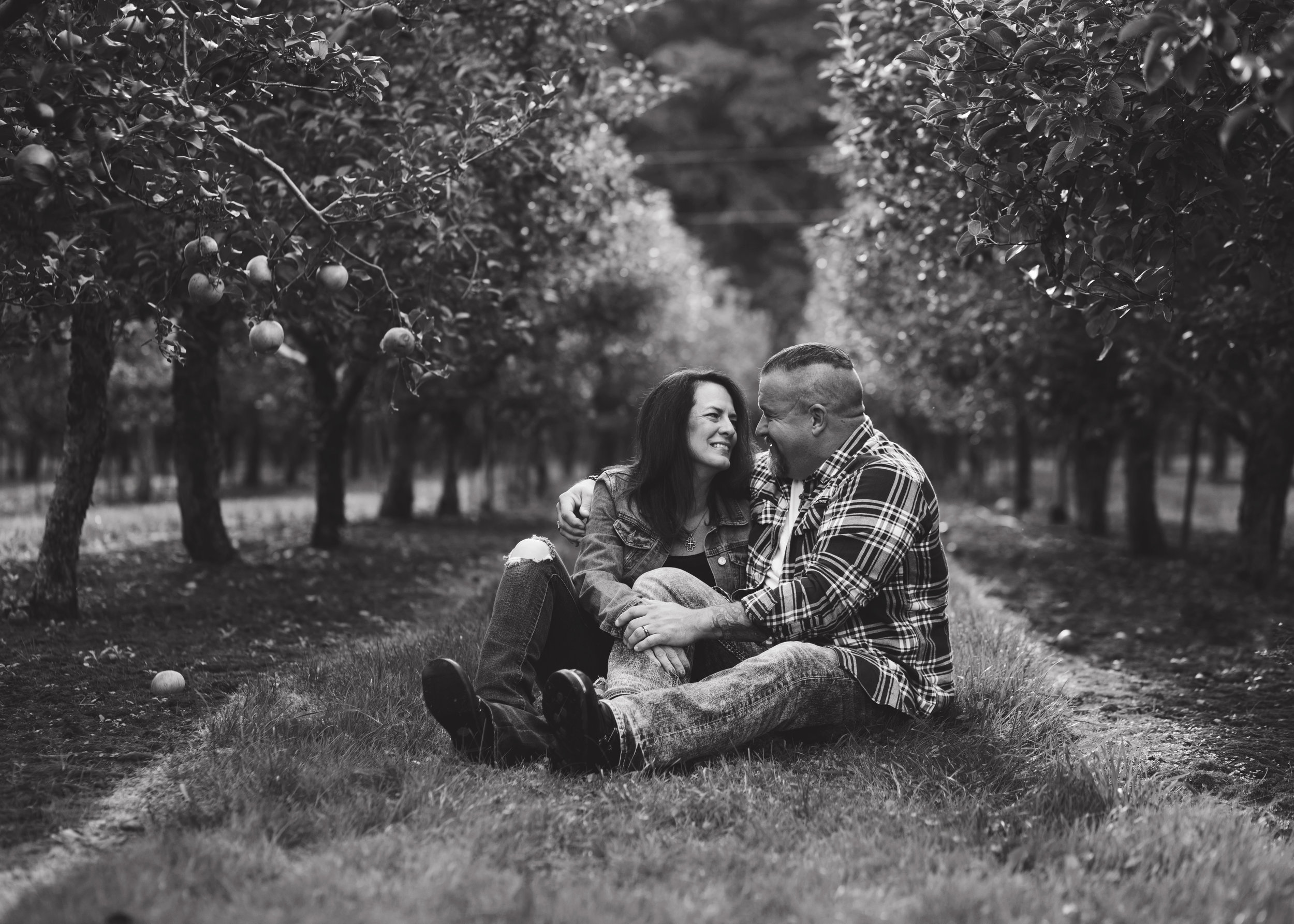 Lifestyle Couples Session | Kelly Rhoades Photography