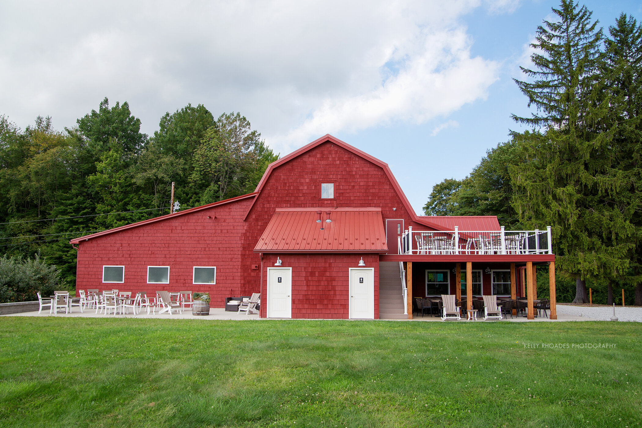 Davenport Fruit Farm | Kelly Rhoades Photography