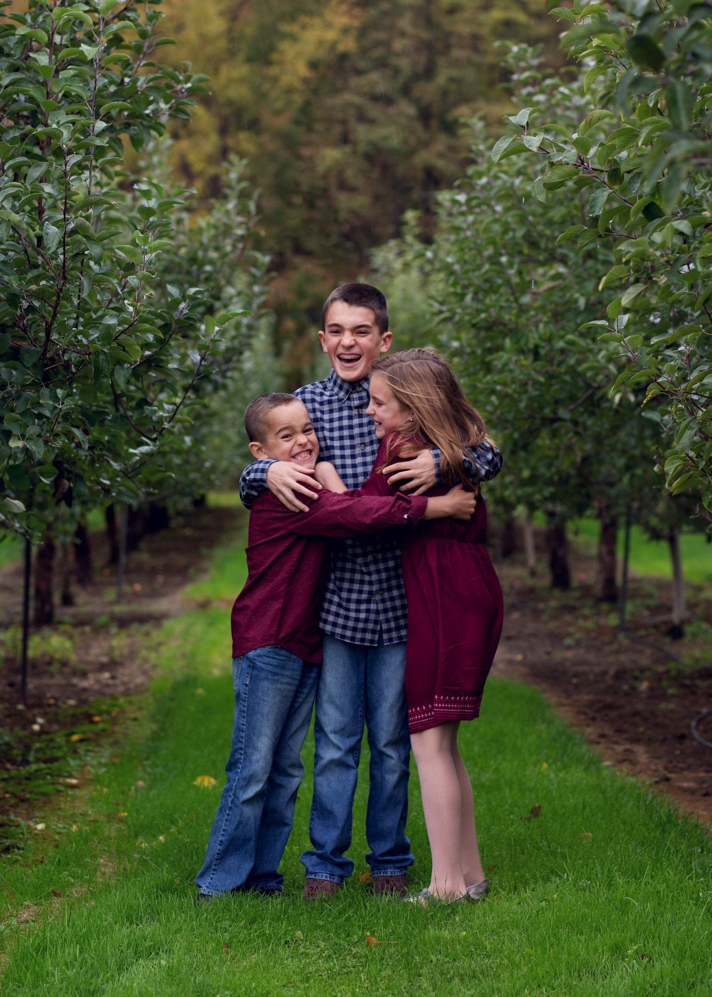 Children's Photographer | Kelly Rhoades Photography