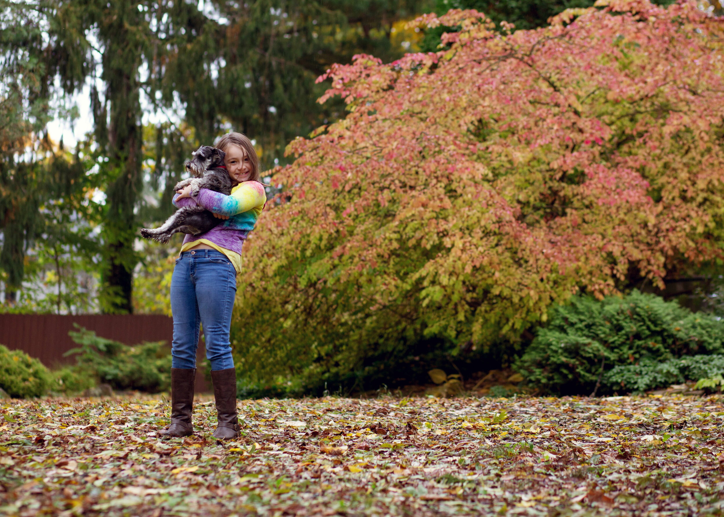 Fall Photography | Kelly Rhoades Photography
