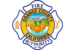 ORANGE COUNTY FIRE AUTHORITY   Prior to May, 1980, fire service for the cities of Cypress, Irvine, La Palma, Los Alamitos, Placentia, San Juan Capistrano, Tustin, Villa Park, and Yorba Linda along with the County unincorporated areas was provided by the California Department of Forestry (CDF)*. However, on May 16, 1980, the Orange County Fire Department (OCFD) was formed as a county department reporting to the Board of Supervisors. Its fire chief was Larry Holms. Fifty-two percent of the 518,483 residents served by the OCFD lived in unincorporated areas of the County.    Website