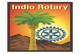 INDIO ROTARY   Service Organization since 1949 working to make our community a better place with particular focus on youth.    Website