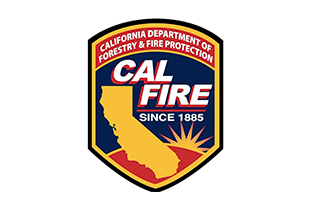CAL FIRE   The California Department of Forestry and Fire Protection is the State of California's agency responsible for fire protection in State Responsibility Areas of California totaling 31 million acres, as well as the administration of the state's private and public forests.    Website