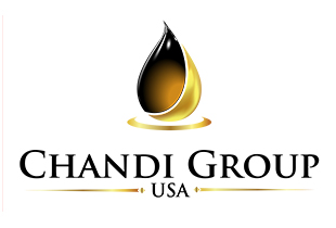 CHANDI GROUP USA   The foundation of Chandi Group USA can be traced back to a humble gas station in Coachella. It was there in 1991, that 20-year-old Chandi began work after arriving in the United States from India. After three years, he bought the gas station.    Website