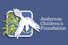 ANDERSON CHILDREN'S FOUNDATION   The Irene W. & Guy L. Anderson Children's Foundation was established in 1970 by Irene Anderson. The trust honored her late husband, Guy Anderson, who prospered in the fields of shellac development, investments, and real estate. With philanthropic intent, Irene Anderson named Robert A. Schlesinger, her esteemed attorney, as trustee of this foundation which they built together during the final decade of her life. Childless herself, Anderson sought to care for the unmet physical and intellectual needs of children of every race and creed.    Website