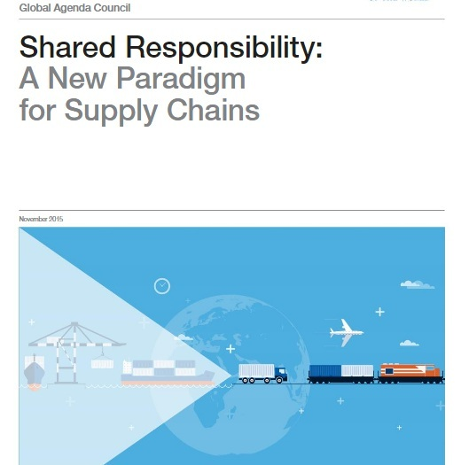 READ ABOUT THE SHARED RESPONSIBILITY MODEL IN THIS 2015 REPORT CO-WRITTEN WITH THE WORLD ECONOMIC FORUM
