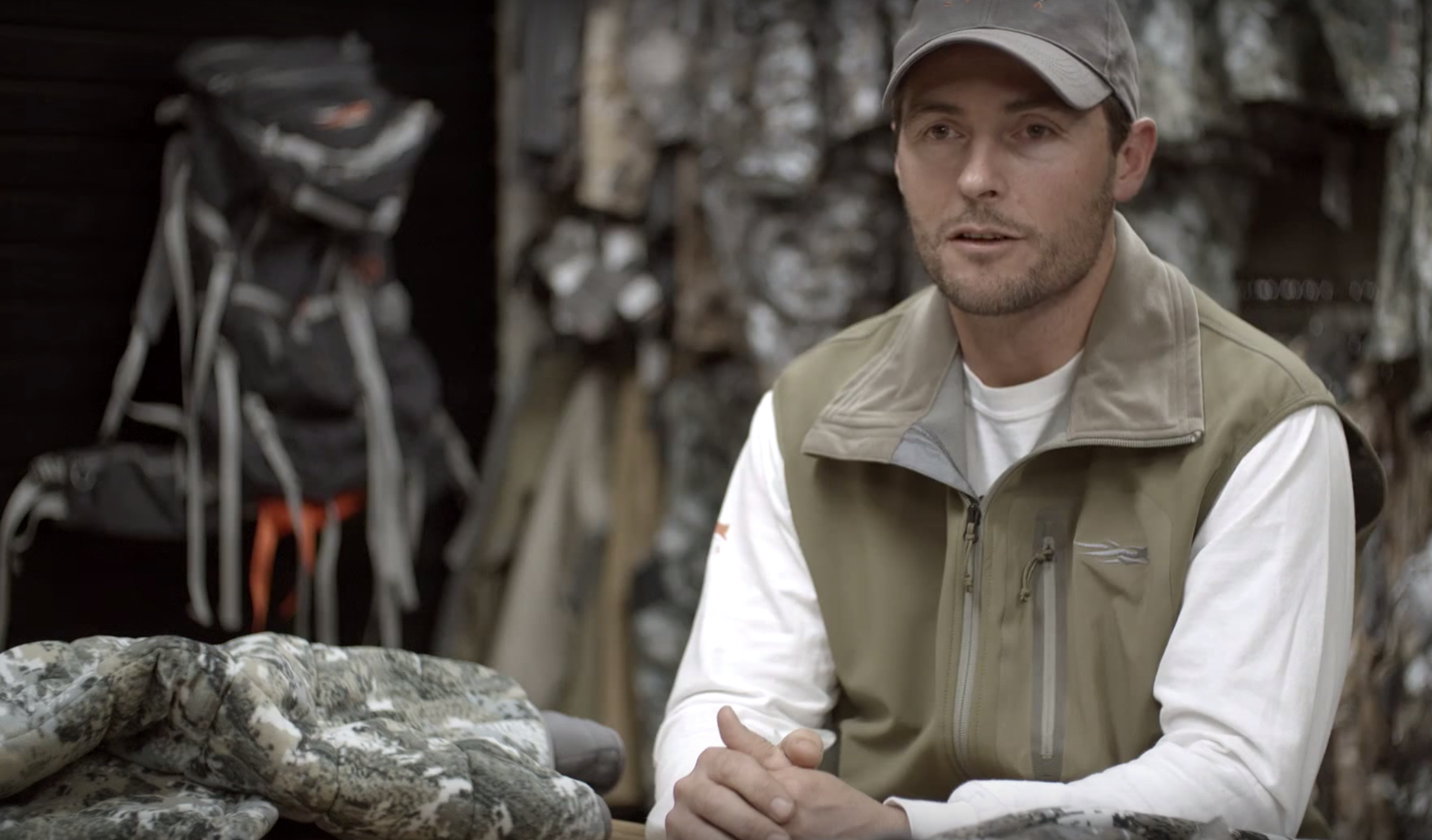 OPENING CONVOCATION - with Sitka Gear Founder, Jonathan Hart