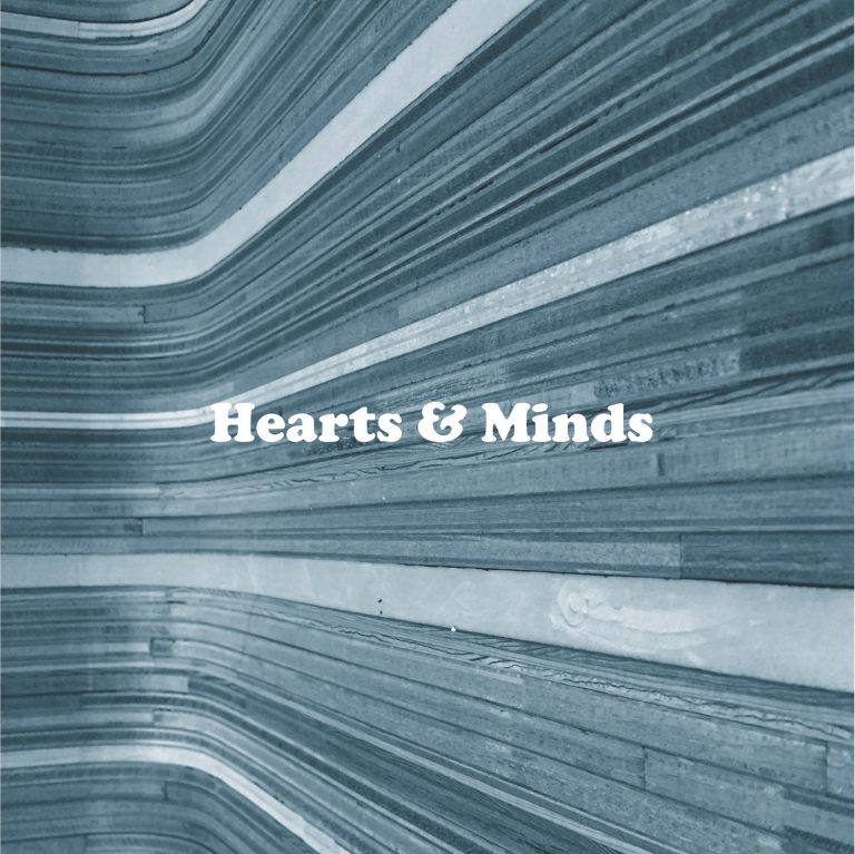 Hearts & Minds: Hearts & Minds (Astral Spirits Records 2016)