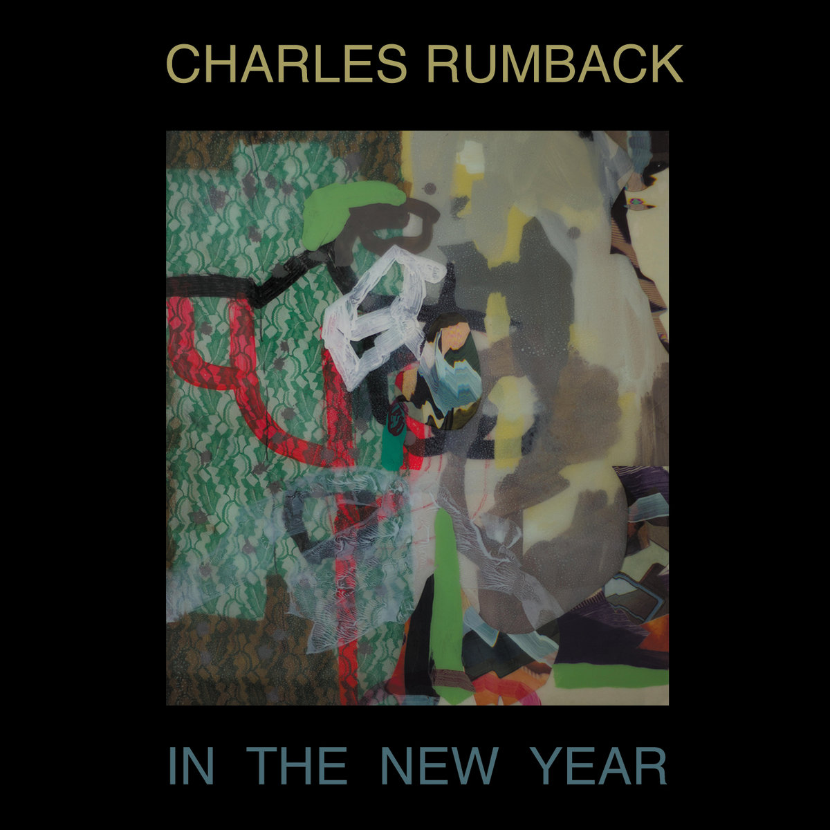 Charles Rumback Quintet: In the New Year (Ears and Eyes Records 2015)