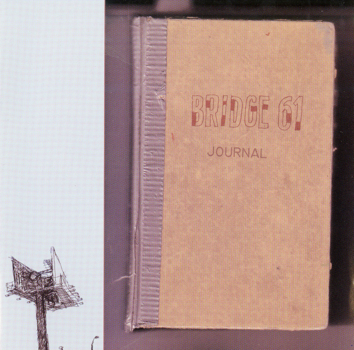 Bridge 61 (Vandermark/Stein/McBride/Daisy): Journal (Atavistic 2006)