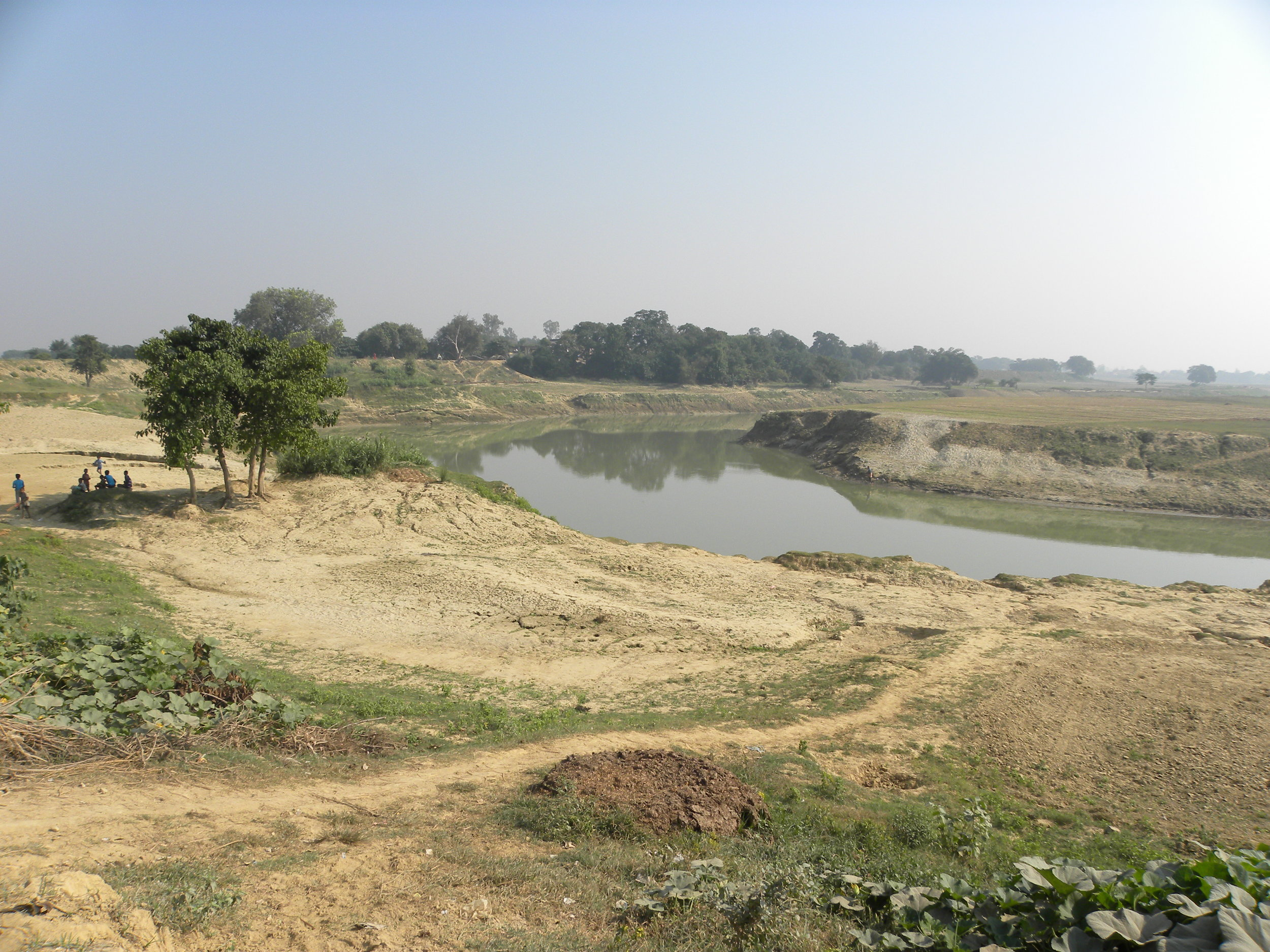 Women Farmers in India Adopt New and Traditional Practices Against Climate Change - Text and Pictures by Jessy TheoNovember 1, 2018