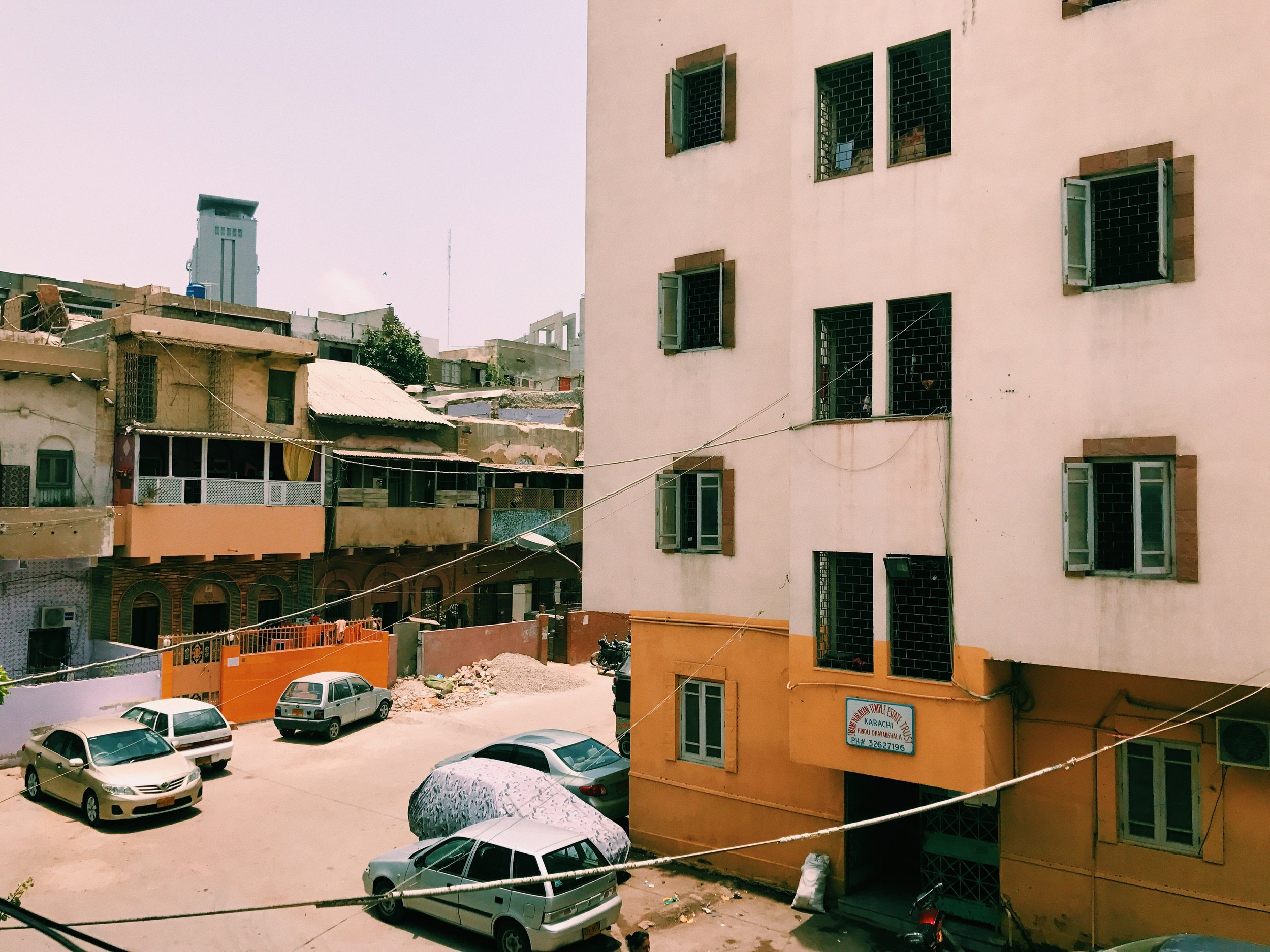 Mixtape for the city - By Fatima JafarMarch 1, 2019 ・ 10 mins.