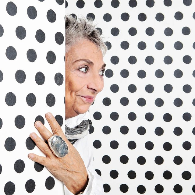 N is for PAOLA NAVONE -