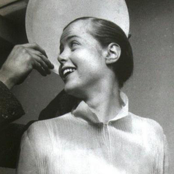 P is also for CHARLOTTE PERRIAND -