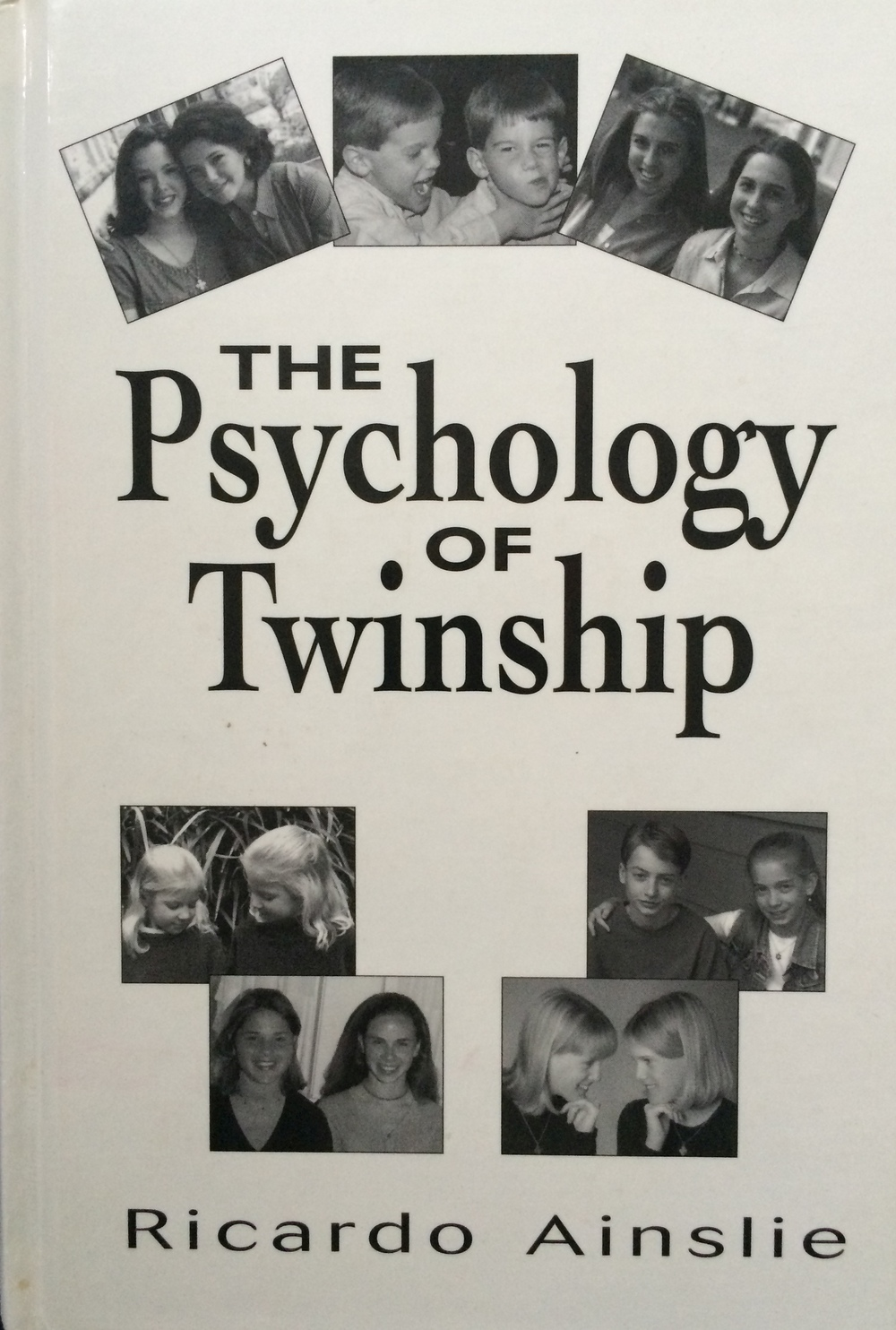 The Psychology of Twinship -