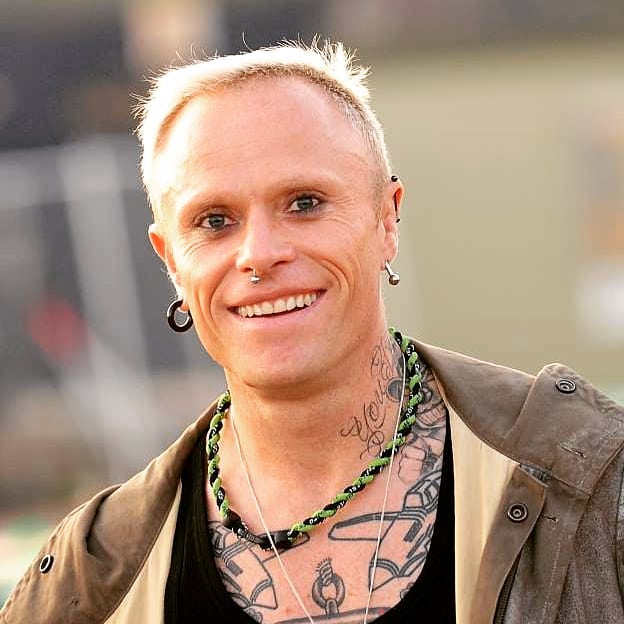 Our thoughts go out to the family of Keith Flint.  Sadly, there will be around 11 other men who also take their own lives today. Around 12 men every day take their own lives in the UK, at a rate that is more than 4x higher than women. We need do more to prevent this, and that starts with having open and honest conversations with our loved ones about the state of their own mental health.  It's not a sign of weakness to admit that you are struggling.  It doesn't make you less of a man.  No matter how bad things seem right now, they can and will get better with the right support.  There are people out there right now, this very second, who are willing to take your call or speak to you if you need help.  Please just pick up the phone or reach out to someone. A loved one, a friend or a professional, it doesn't matter.  They care.  We care.